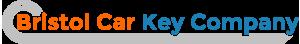 Bristol Car Key Company Logo
